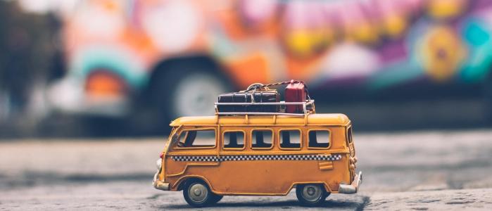 Anticipez les Grèves de transports d'Avril avec DriiveMe, la solution de location de voitures à 1 € en aller simple !