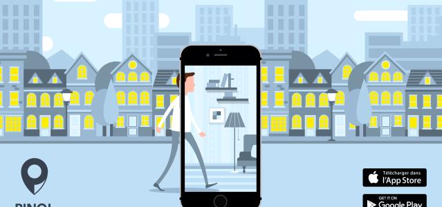 Pinql : l'application qui met en relation propriétaires et locataires sérieux